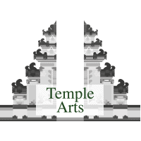 Logo Balinese Temple Arts